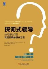 探询式领导:如何通过问题发现正确的解决方案