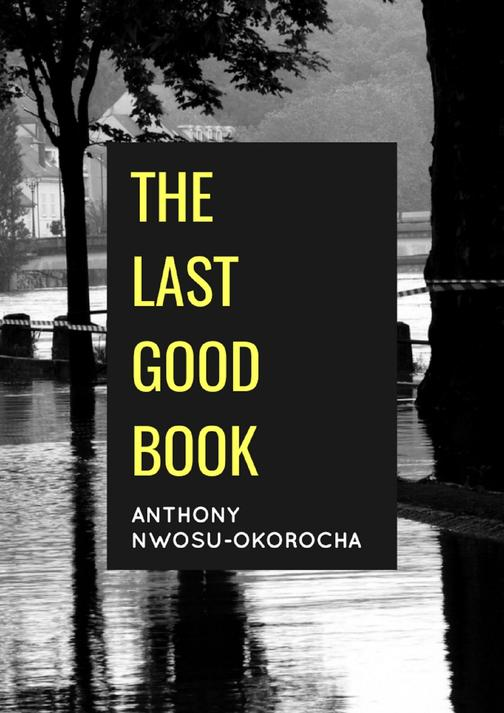 The Last Good Book