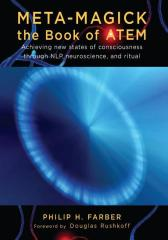 Meta-Magick: The Book of ATEM