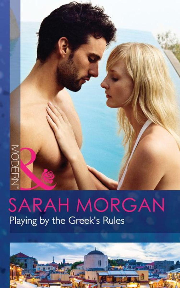Playing by the Greek's Rules (Mills & Boon Modern)