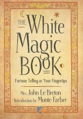 The White Magic Book