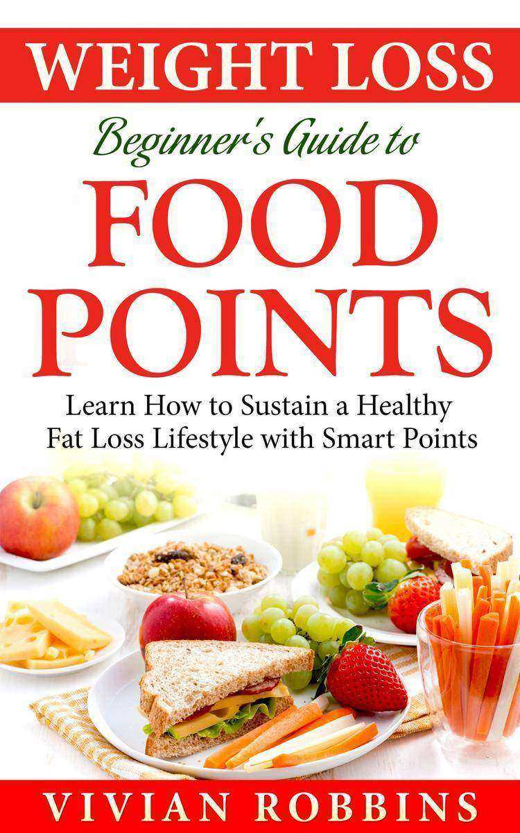 Weight Loss Beginner's Guide To Food Points