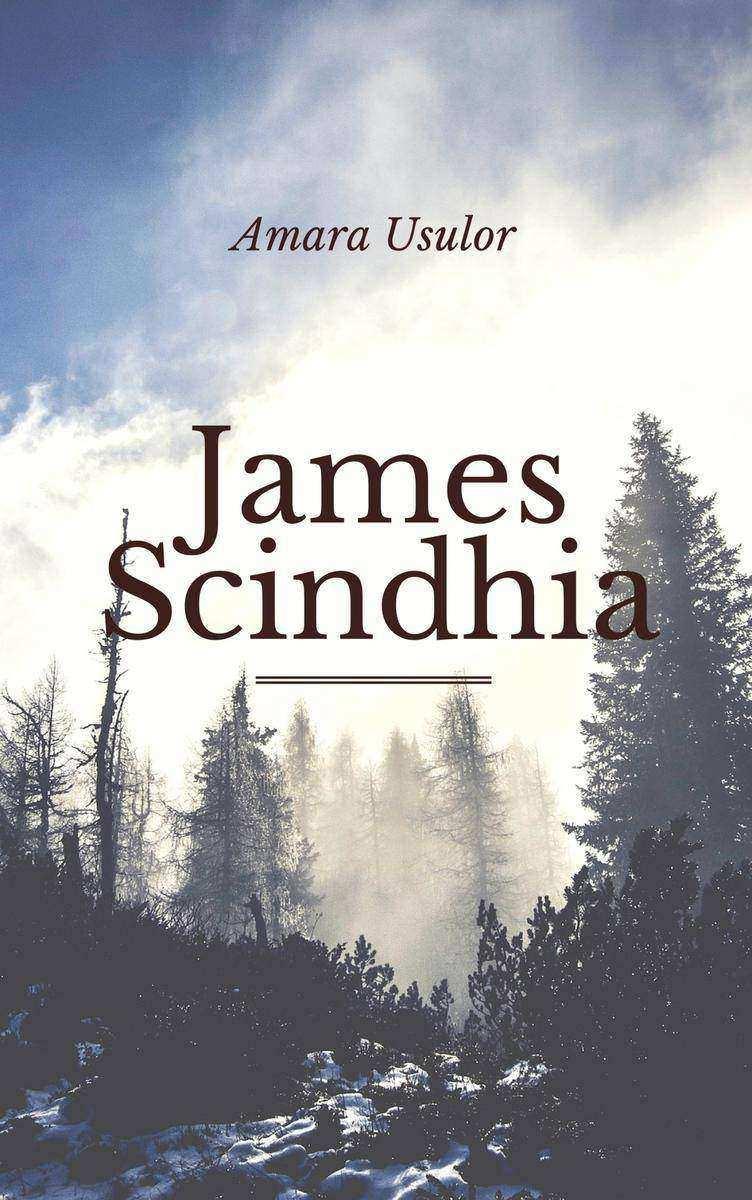James Scindhia