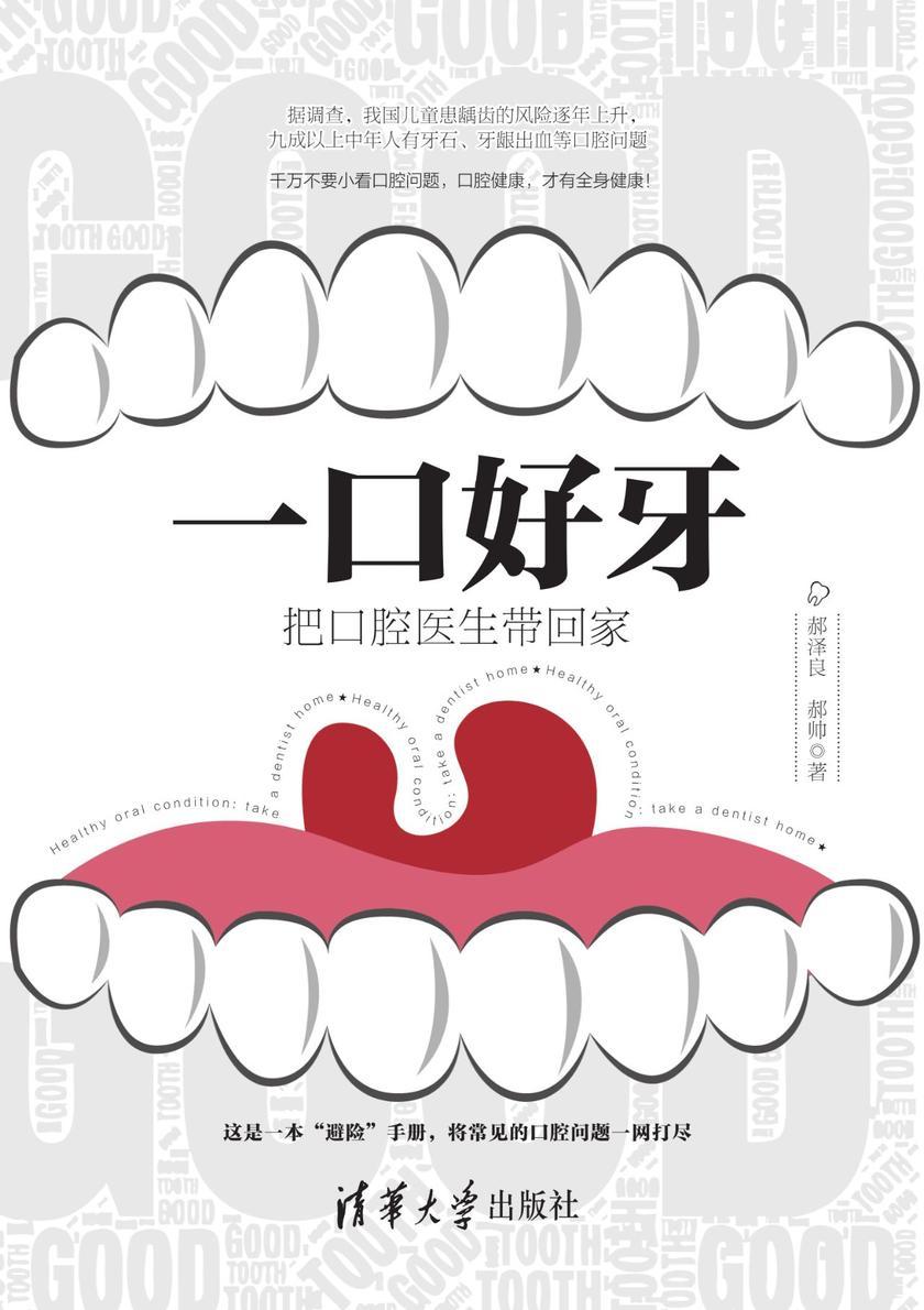 一口好牙:把口腔医生带回家