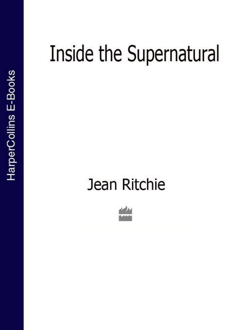 Inside the Supernatural