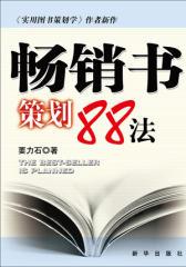 畅销书策划88法(试读本)