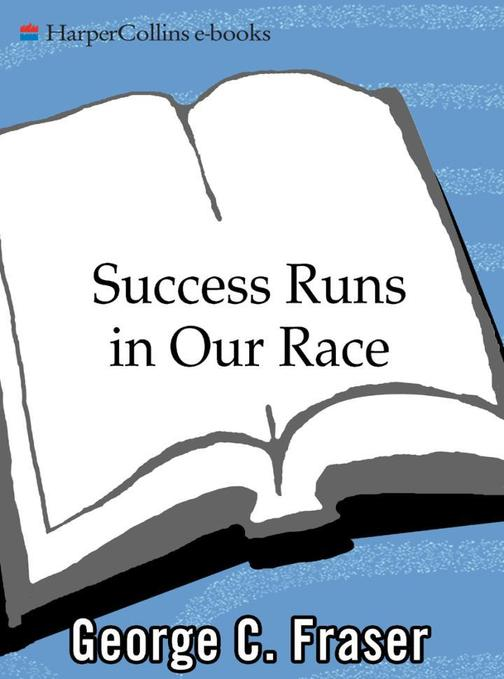 Success Runs in Our Race