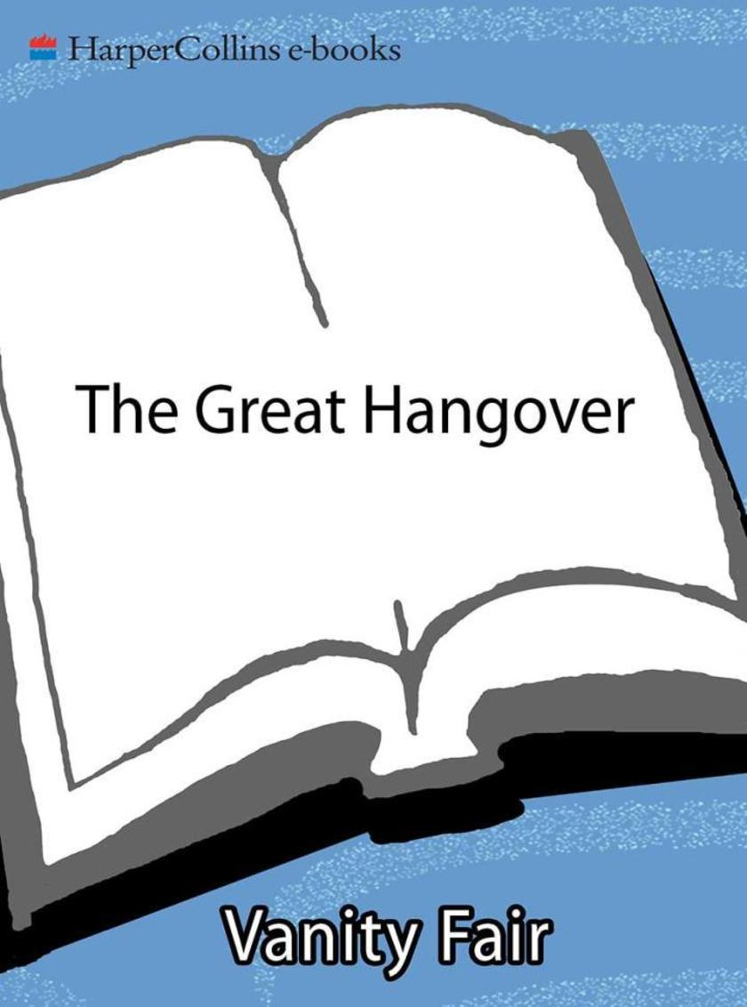 The Great Hangover