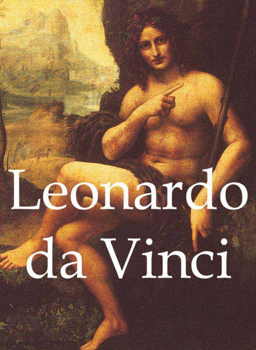 Leonard da Vinci