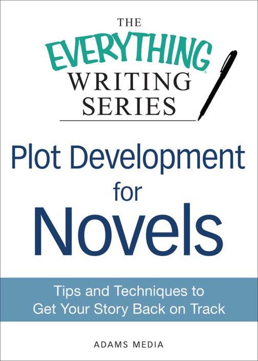 Plot Development for Novels