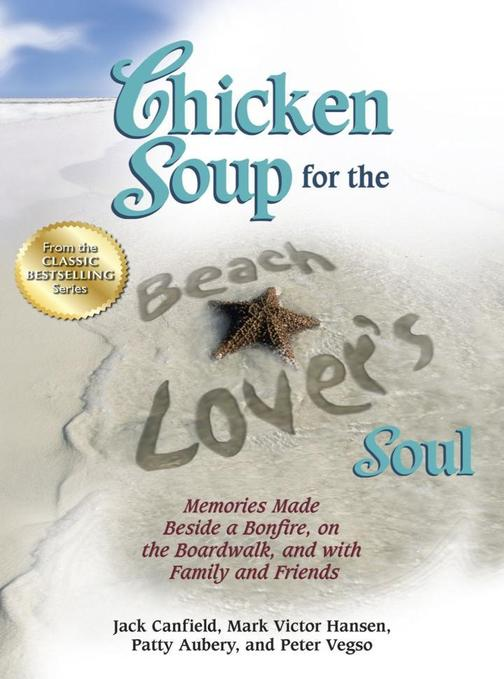 Chicken Soup for the Beach Lover's Soul
