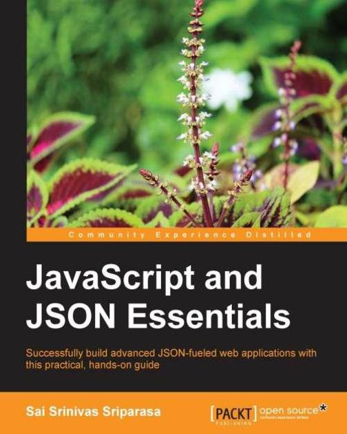 JavaScript and JSON
