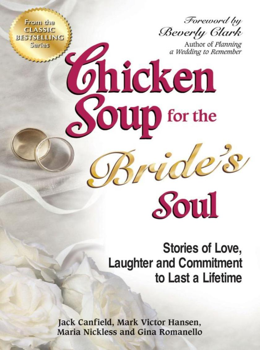 Chicken Soup for the Bride's Soul