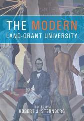 The Modern Land-Grant University