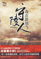 我在新郑当守陵人1( 令人血脉贲张口口相传的反盗墓小说!)(试读本)