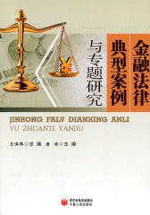 金额法律典型案例与专题研究