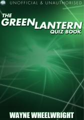 Green Lantern Quiz Book