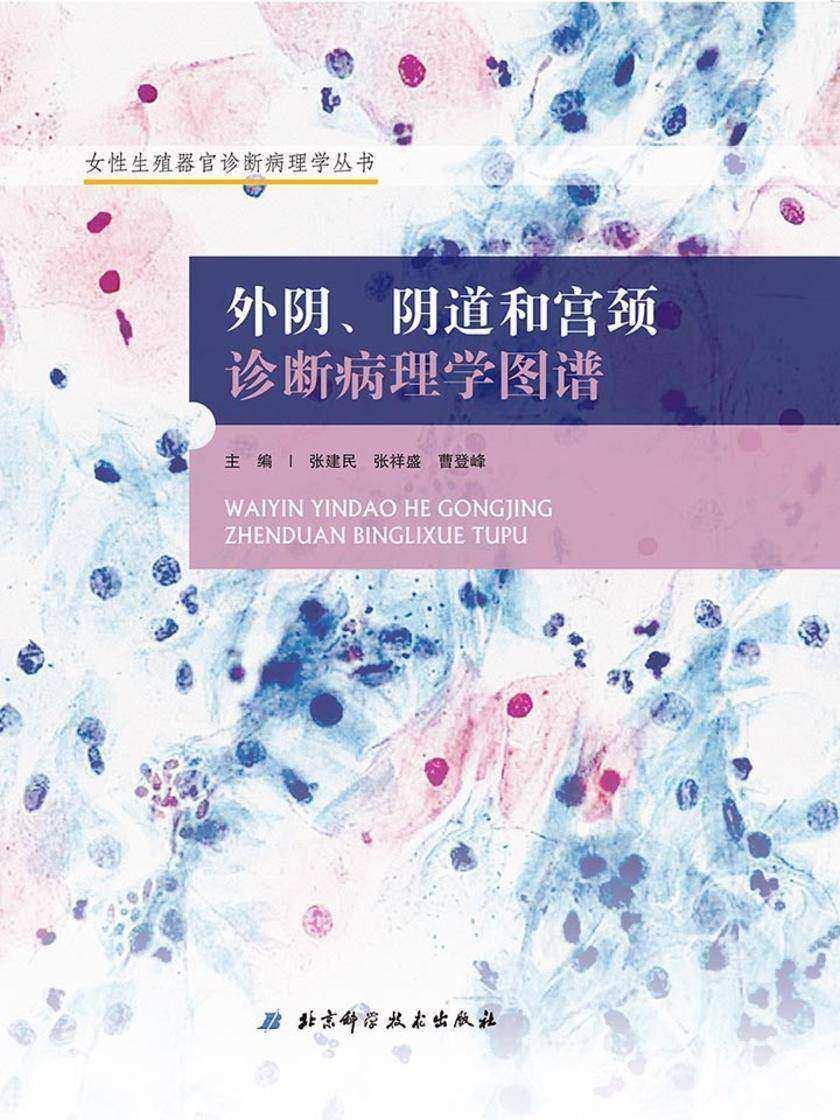 外阴、阴道和宫颈诊断病理学图谱