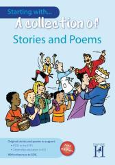 Starting with A collection of Stories and Poems