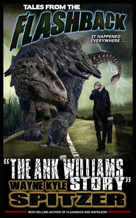 """Tales from the Flashback 