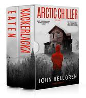 Kackerlacka & Eaten Duet (Arctic Chiller Series)