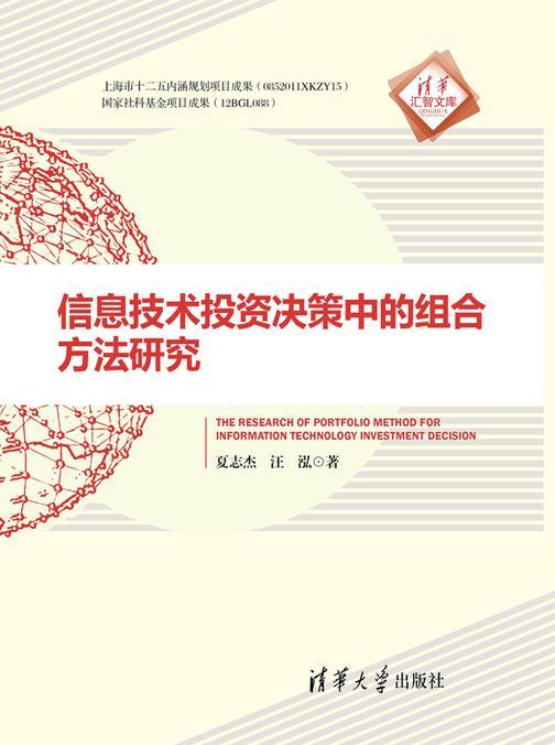 信息技术投资决策中的组合方法研究