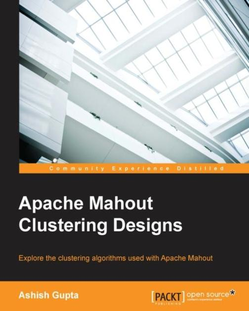 Apache Mahout Clustering Designs