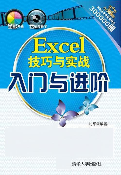 Excel技巧与实战入门与进阶