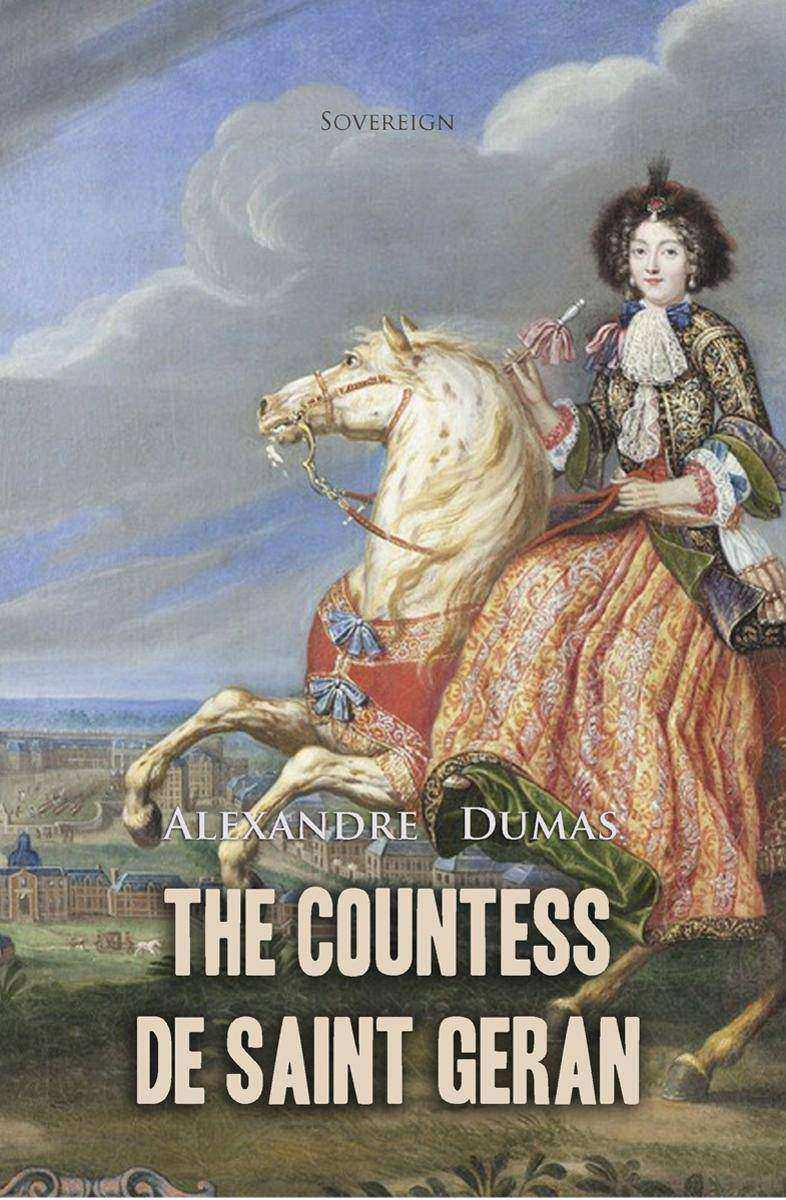 The Countess de Saint Geran