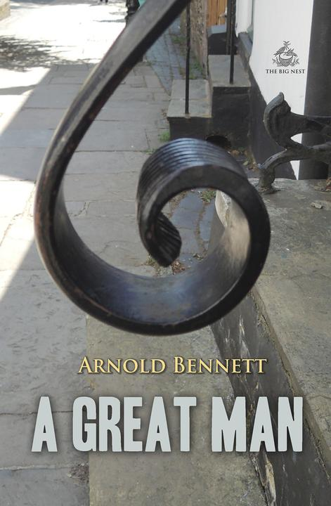 A Great Man: A Frolic