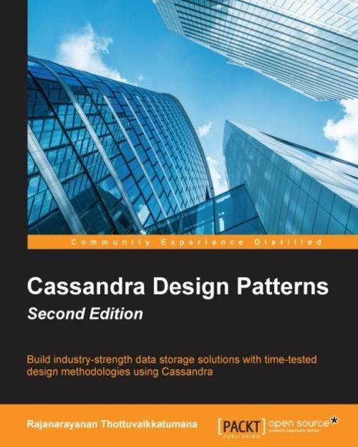 Cassandra Design Patterns - Second Edition
