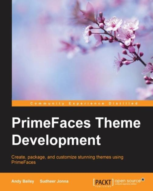 PrimeFaces Theme Development