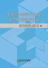 小学综合实践活动课程常态化实施实践研究