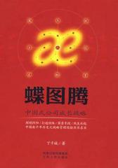 蝶图腾:中国式公司成长战略(仅适用PC阅读)