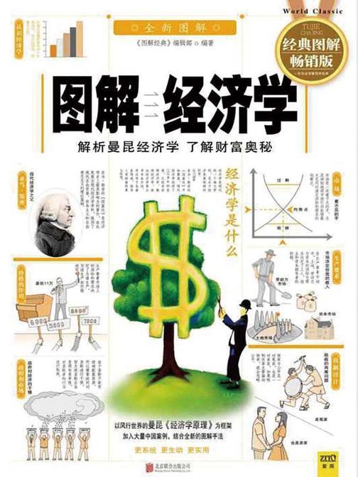 图解经济学