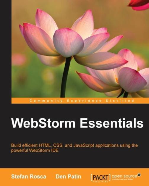 WebStorm Essentials