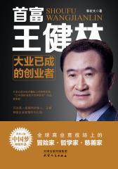 首富王健林:大业已成的创业者