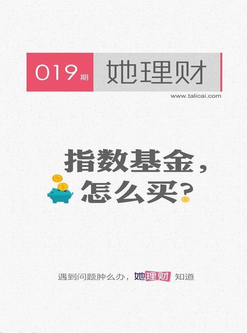 指数基金,怎么买(财蜜eMook)(电子杂志)