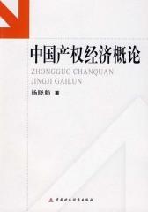 中国产权经济概论