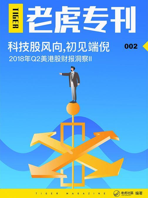《老虎专刊》002期——科技股风向(电子杂志)
