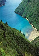 新西兰:南岛爱之舟