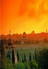以色列:想象之外亦美好