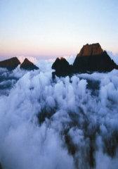 留尼汪:海上仙山