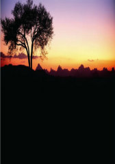 埃塞俄比亚:人文欢宴