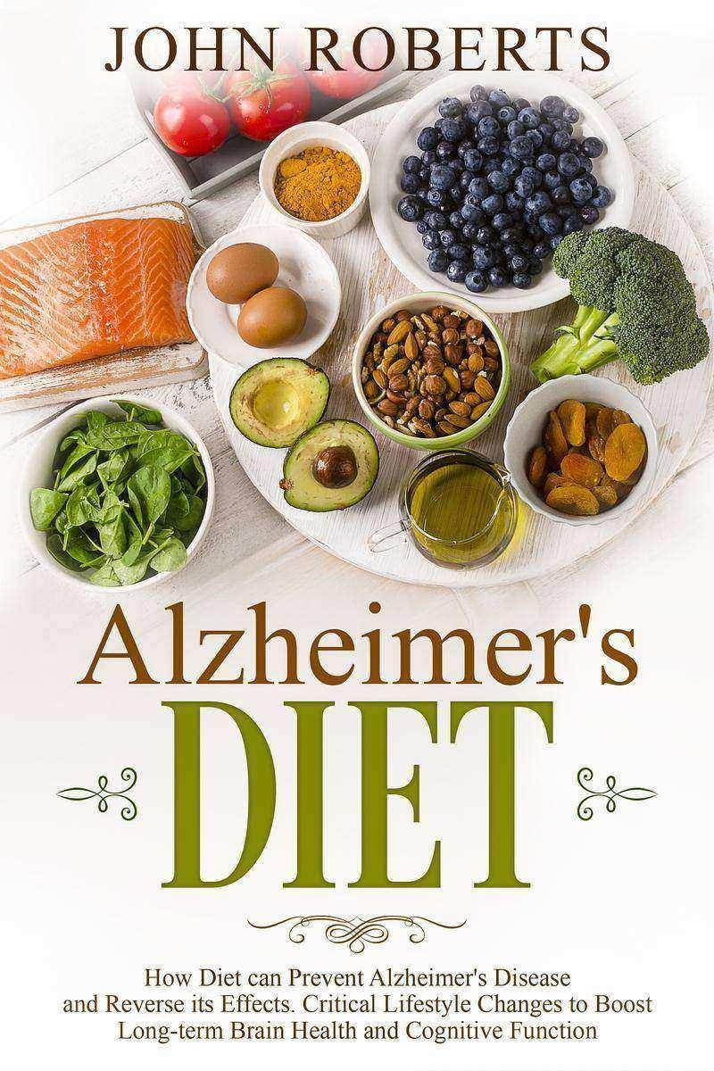 Alzheimers Diet