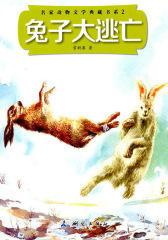 兔子大逃亡(名家动物文学典藏书系2)