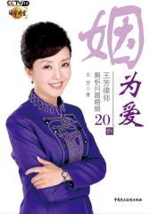 姻为爱——王芳律师解析问题婚姻20例(试读本)