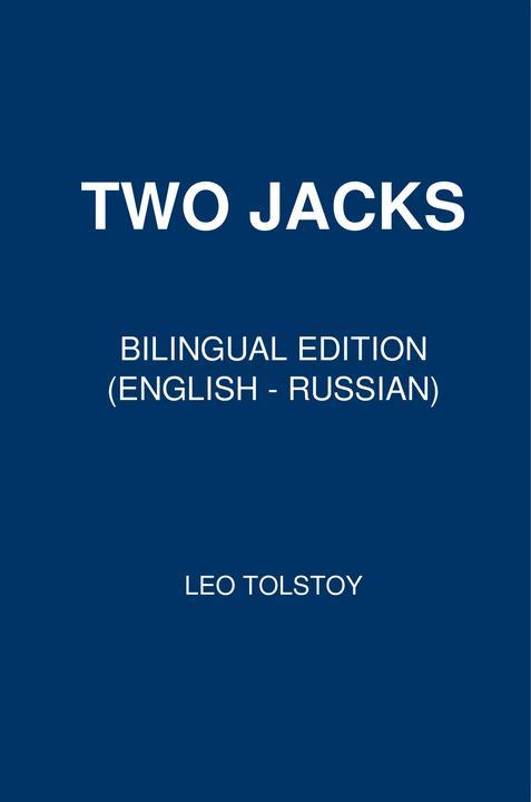 Two Hussars: Bilingual Edition (English – Russian)