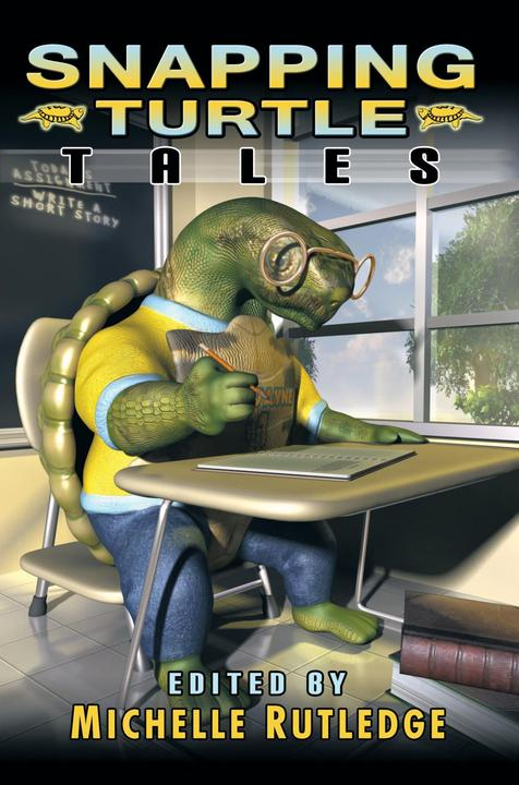 Snapping Turtles Tales