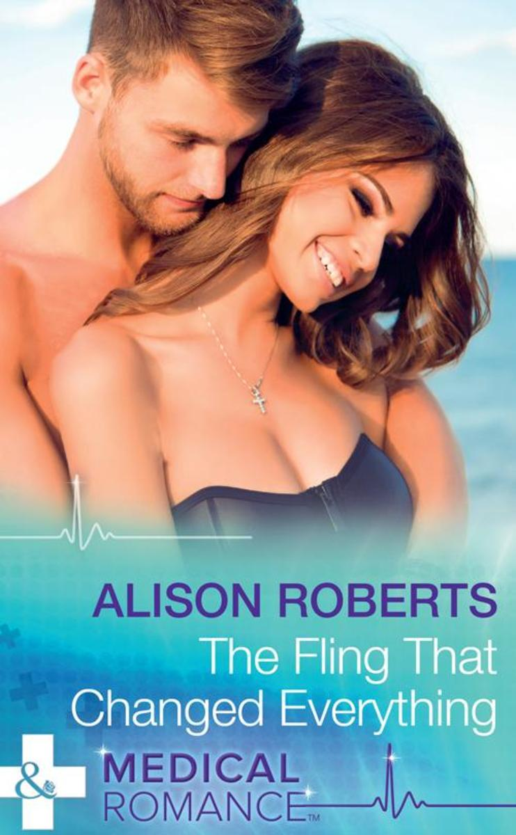 The Fling That Changed Everything (Mills & Boon Medical) (Wildfire Island Docs,
